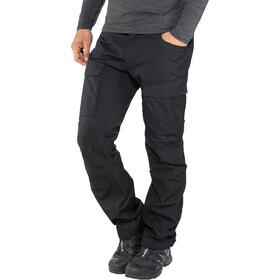 Lundhags Authentic II broek Heren regular zwart